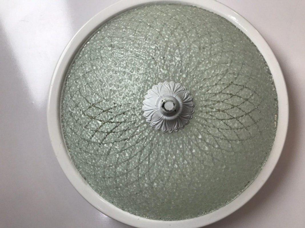 چراغ سنسوردار